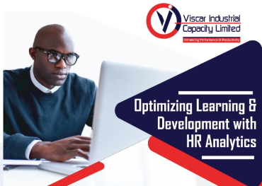 Optimizing Learning & Development with HR Analytics