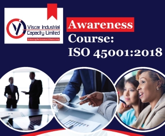 ISO 45001:2018 Awareness
