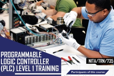 Programmable Logic Controller Level1 Training