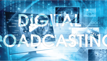 The Benefits of Digital Broadcasting