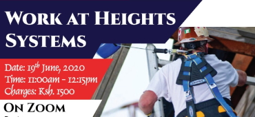 Work at Heights Systems