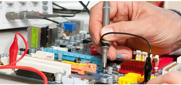 Electronic Repair Services